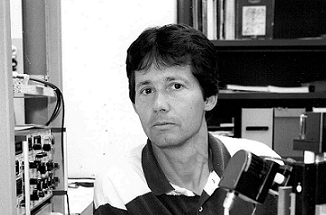 UniGE - Professeur Dominique Muller