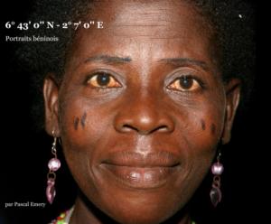 Portraits beninois 1